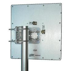 TwinPol Antenna Picture
